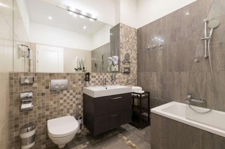 Short 22 & 23 Inch Depth Toilets