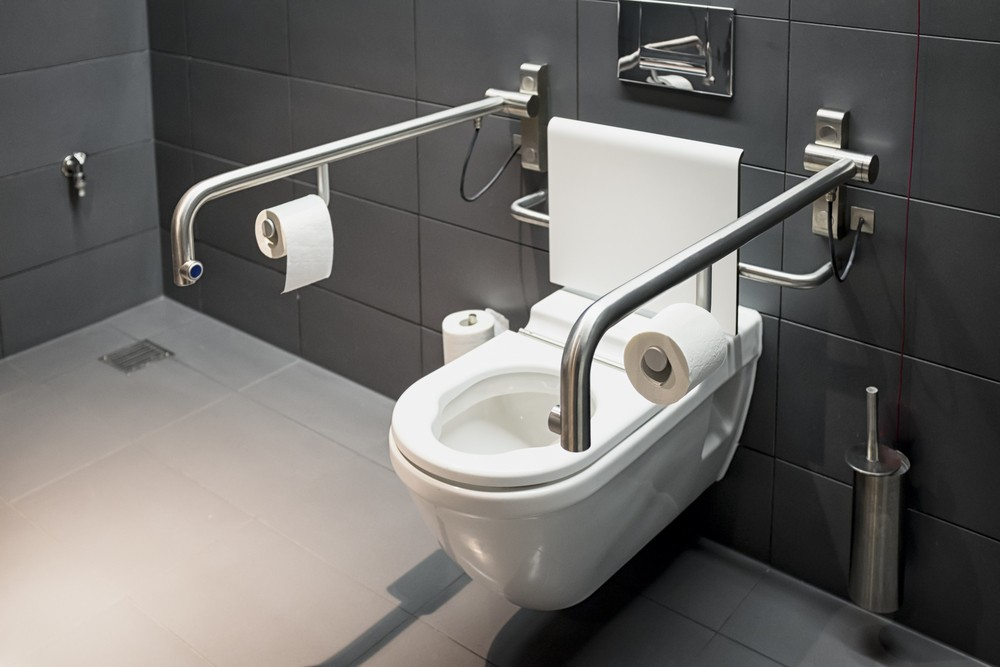 Best Toilets for Wheelchair Users