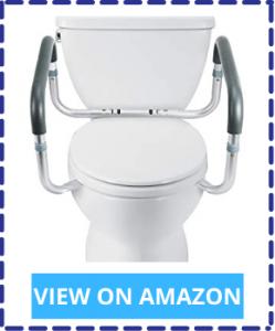 HePesTer Foldable Toilet