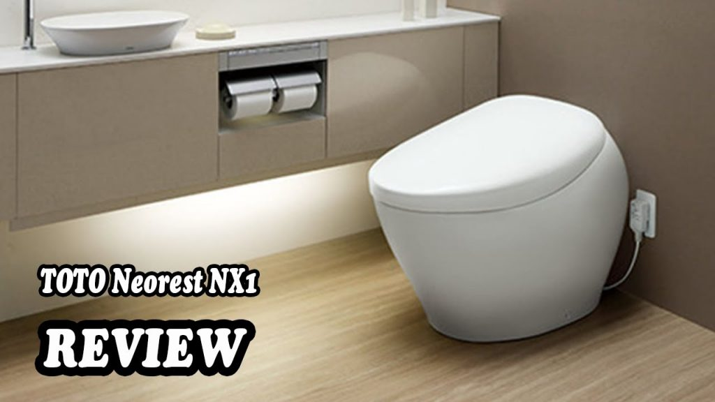TOTO Neorest NX1 Review