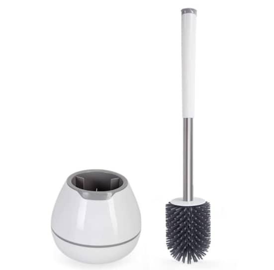 BOOMJOY Toilet Brush and Holder set